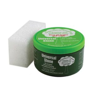 Universal Stone Cleaning & Polishing Stone 650G