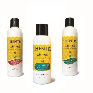Thentix™ Total Hair Care Special