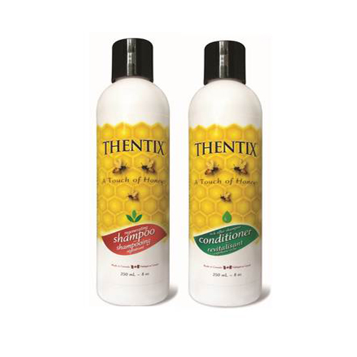 Thentix Shampoo & Conditioner, 8-oz Each